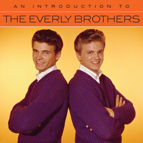 An Introduction To The Everly Brothers
