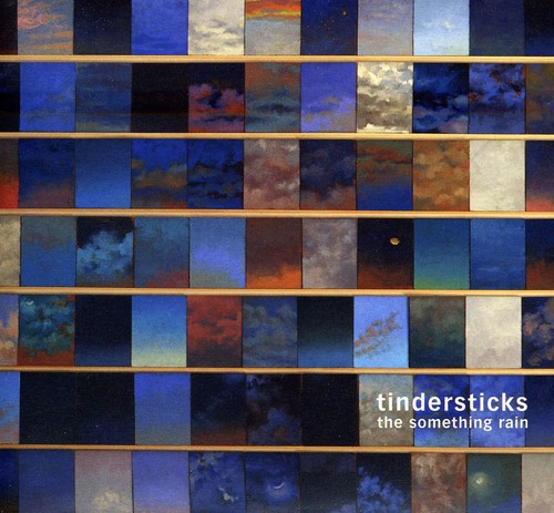 Tindersticks - Something Rain