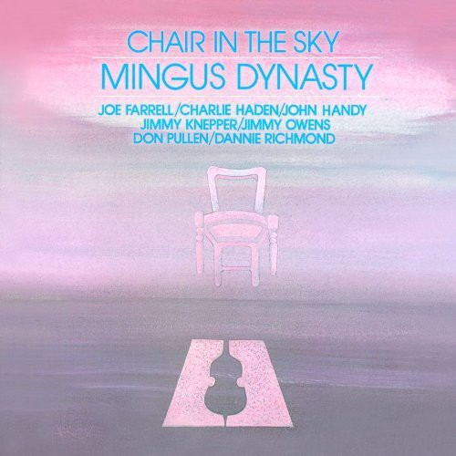 Chair in the Sky