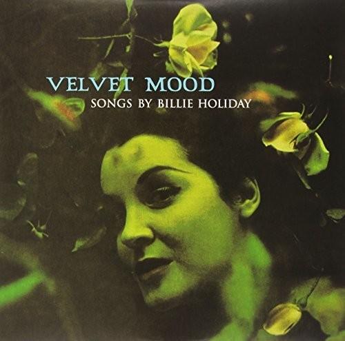 Velvet Mood [Import]