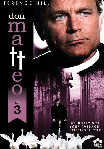 Don Matteo: Set 3
