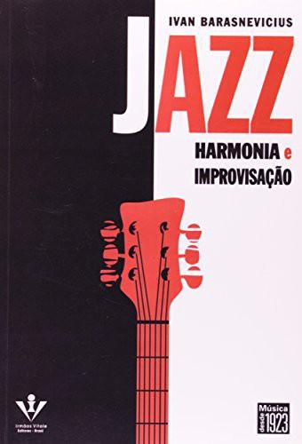 Jazz: Harmonia & Improvisacao [Import]