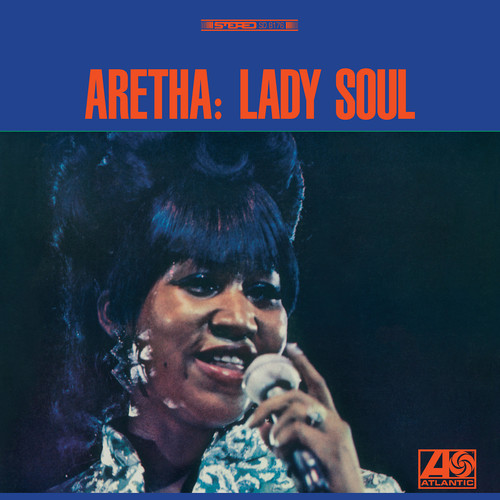 Aretha Franklin - Lady Soul [SYEOR 2018 Exclusive LP]