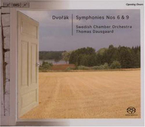 Symphony 6 & 9