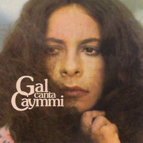 Gal Canta Caymmi [Import]