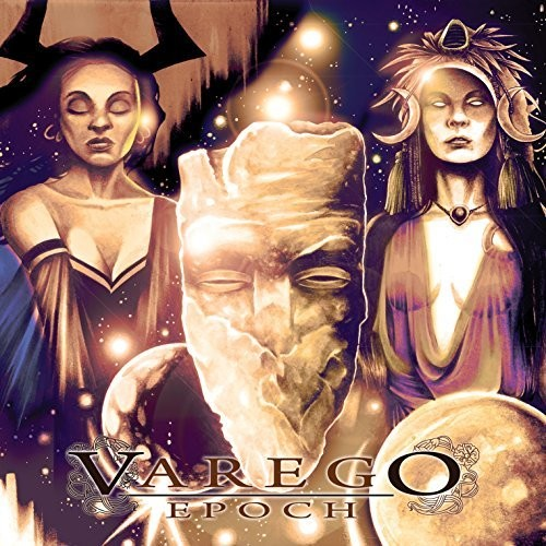 Varego - Epoch