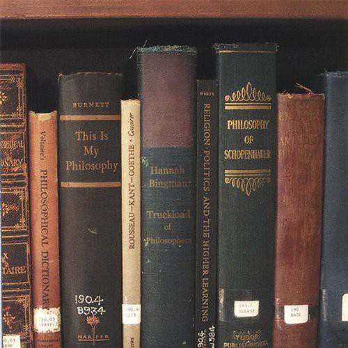 Truckload of Philosophers