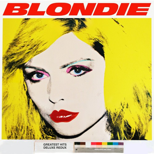 Blondie - Blondie 4(0)-ever: G.h. Dlx / Ghosts Of Download