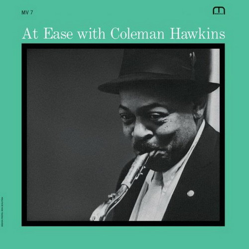 At Ease with Coleman Hawkins