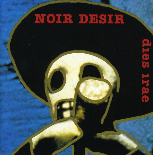 Noir Desir - Dies Irae [Import]