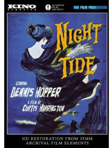 Dennis Hopper - Night Tide