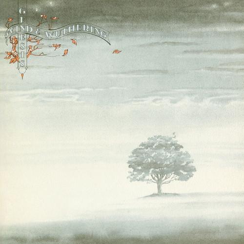 Genesis-Wind & Wuthering