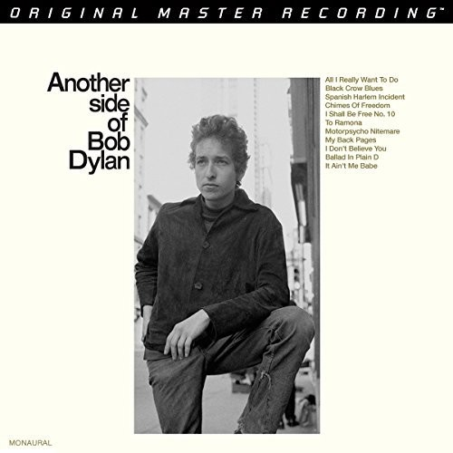 Bob Dylan - Another Side Of Bob Dylan [Limited Edition Hybrid SACD - DSD]