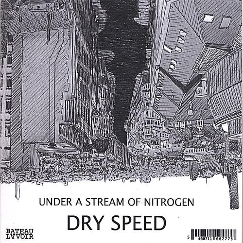 Under a Stream of Nitrogen