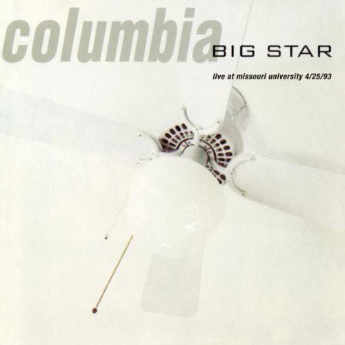 Columbia: Live At The Missouri University