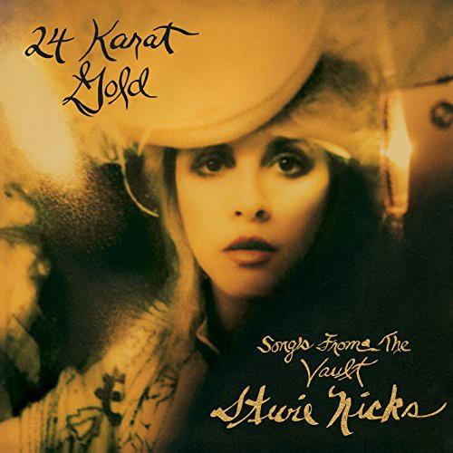 Stevie Nicks - 24 Karat Gold - Songs From The Vault [Vinyl]