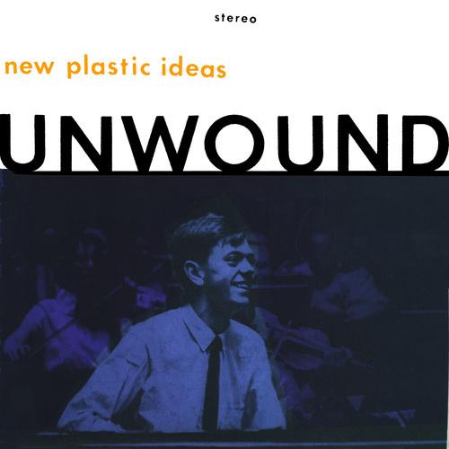 Unwound - New Plastic Ideas [LP]