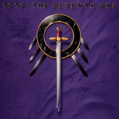 Toto - Seventh One [Import]