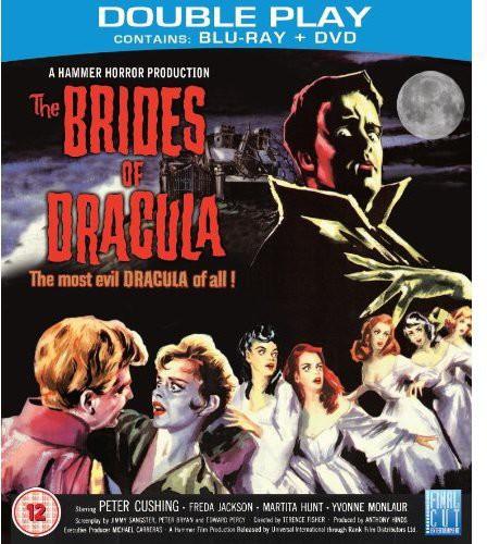 Brides of Dracula [Import]