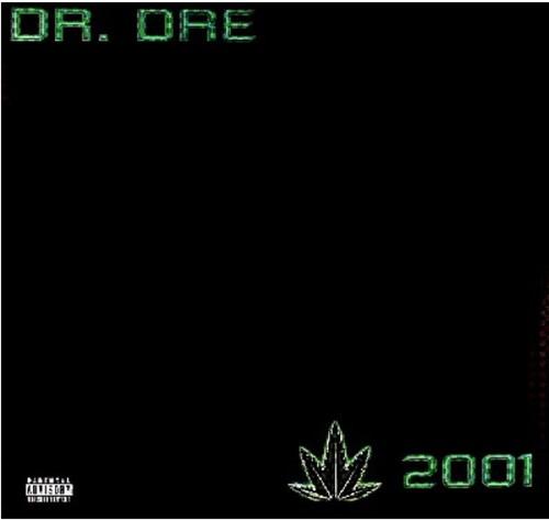 2001 (Clean Version) [Import]