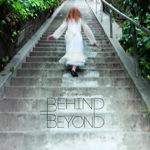 Mother Hips - Behind Beyond
