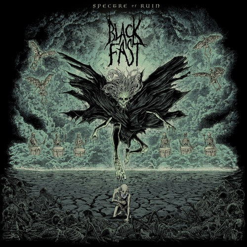 Black Fast - Spectre Of Ruin [LP]