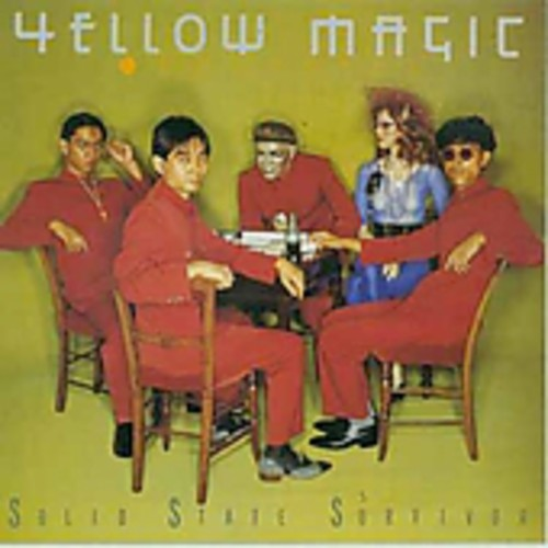 Yellow Magic Orchestra - Solid State Survivor [Import]