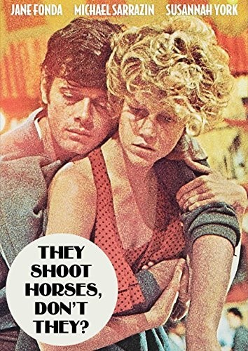 They Shoot Horses Don't They (1969) - They Shoot Horses, Don't They?