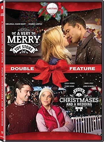 Very Merry Toy Store/ Four Christmases And A Wedding