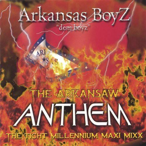 Arkansaw Anthem