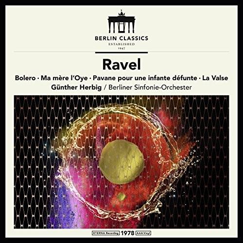 Maurice Ravel: Symphonic Works