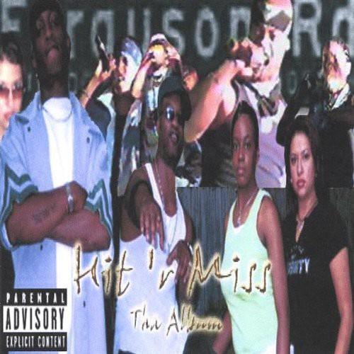 Ra'koo Nation : Hit R' Miss