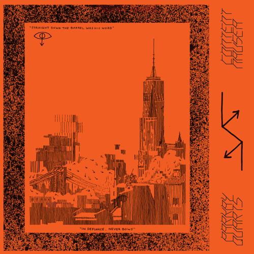 Parquet Courts - Content Nausea [Vinyl]