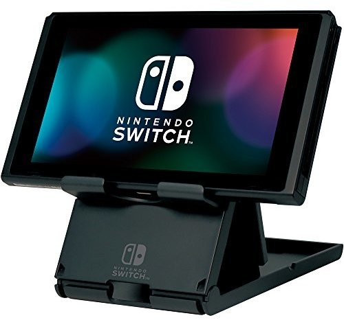- Hori Playstand - Case for Nintendo Switch