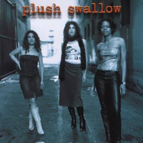 Plush Swallow