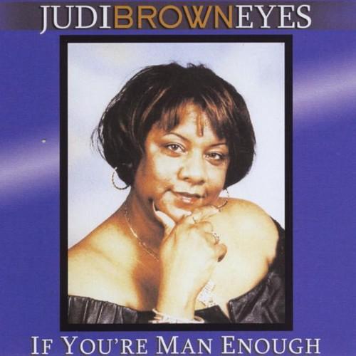 If You're Man Enough