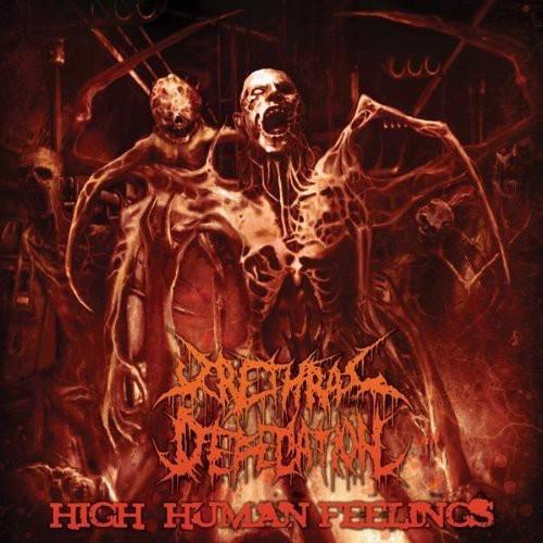 High Human Feelings [Import]