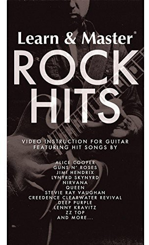 Legacy Learn & Master Rock Hits Guitar Pack