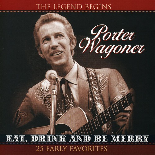 Eat, Drink & Be Merry [Import]