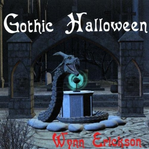 Wynn Erickson - Gothic Halloween