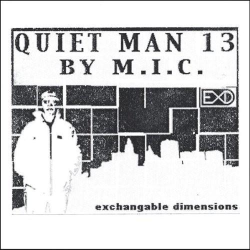 Quiet Man 13