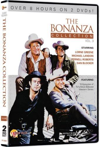The Bonanza Collection: Volume 3