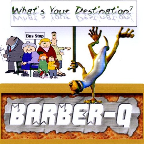 What's Your Destination