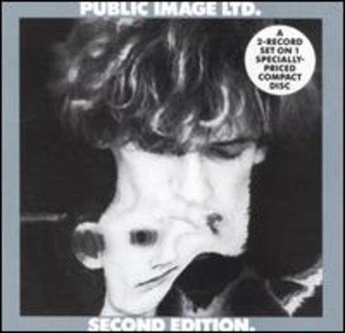 Public Image Ltd.-Second Edition