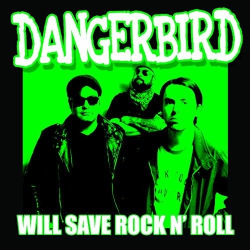 Will Save Rock N' Roll