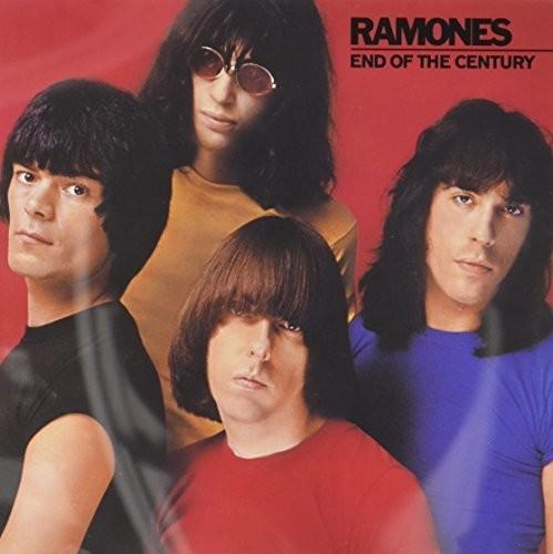 Ramones - End Of The Century (Exp) [Remastered] (Jpn)