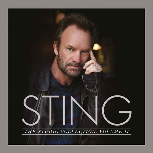 Sting - The Studio Collection: Volume II