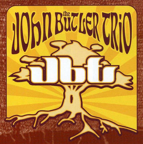 The John Butler Trio - John Butler Trio [Import]