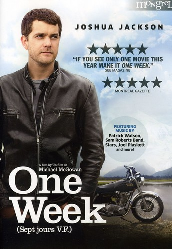 One Week (2008) [Import]