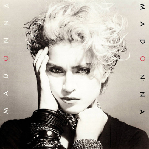 Madonna - Madonna [LP]